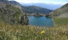 Berge&Seen Wandertage vom 24.09. bis 30.09.17