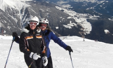 Ski- und Almenadvent mit Bergbahnen, Skiausrüstung und Wellness  inklusive