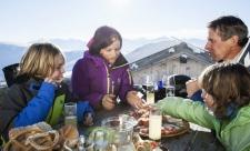 Ski- und Almenadvent Family  - Bergbahnen inklusive