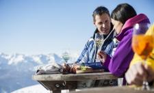 settimana dei piaceri dell'alpeggio a marzo